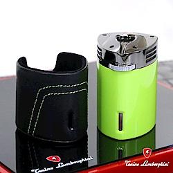 藍寶堅尼Tonino Lamborghini MUGELLO TABLE桌上型打火機(綠)