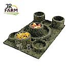 德國JR FARM-回歸本能-點心找找樂/寵物鼠兔零食玩樂組275g-19737