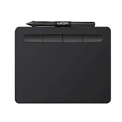 福利品-Wacom Intuos Basic 繪圖板 (入門版)(黑)