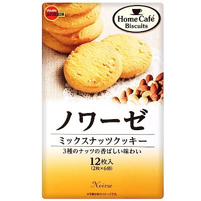 BourBon北日本 堅果餅乾(96g)