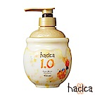 hacica八和花深層潤澤洗髮乳1.0 450ml