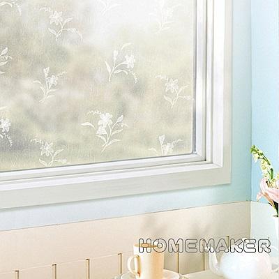 韓國素面自黏窗貼 HN-LSP04B