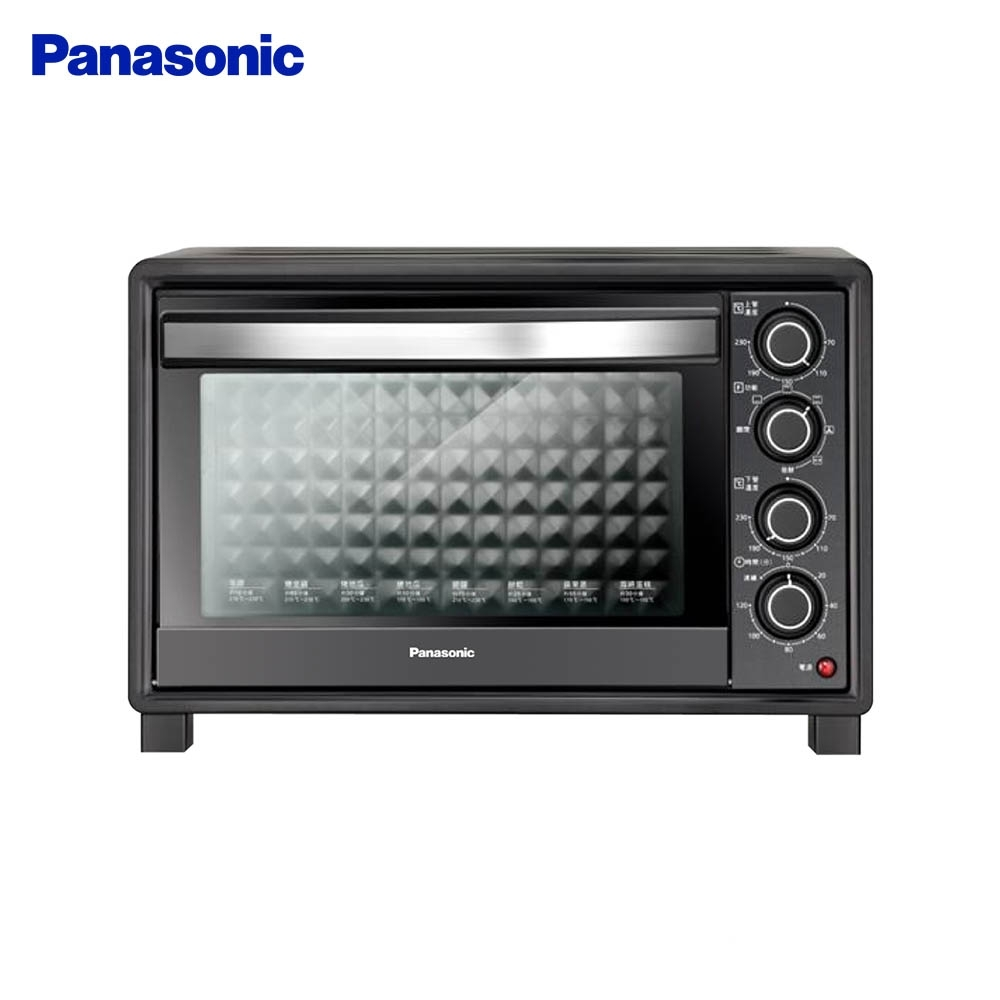 Panasonic 國際牌 32L電烤箱 NB-H3203