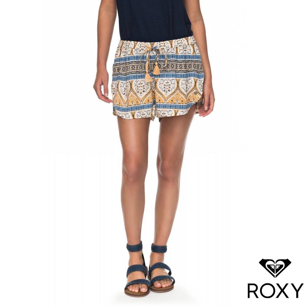 【ROXY】RUM CAY SHORT 短褲