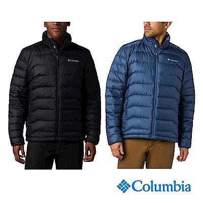 Columbia 哥倫比亞 男款- Omni HEAT 鋁點保暖羽絨外套-2色 UWE15210