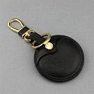 J II -gogoro鑰匙皮套-全套馬鬚紋黑色-OMC