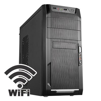 技嘉平台[時光勇者]四核效能電腦