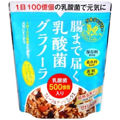 幸福米穀 乳酸菌綜合榖片(250g)