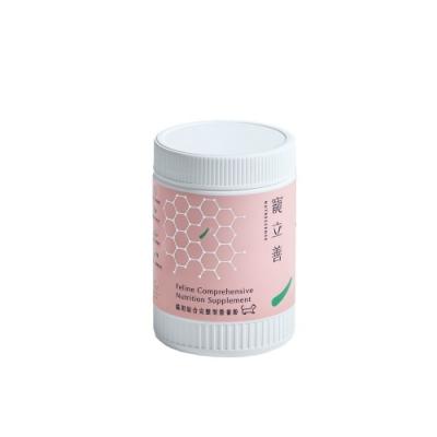 Natural10自然食-寵立善貓用綜合完整型營養粉 120g (SPT-VITCAT)