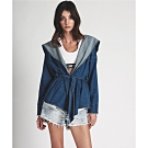 OneTeaspoon 外套 WRAP JACKET - 女(藍)