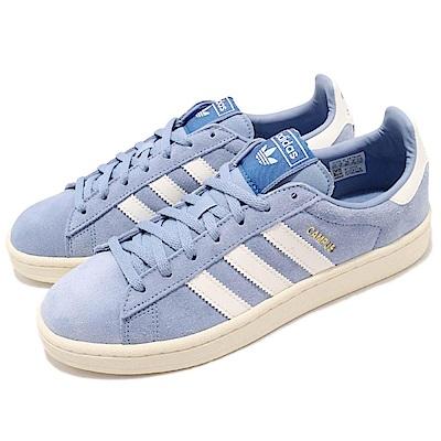 adidas 休閒鞋 Campus 運動 女鞋