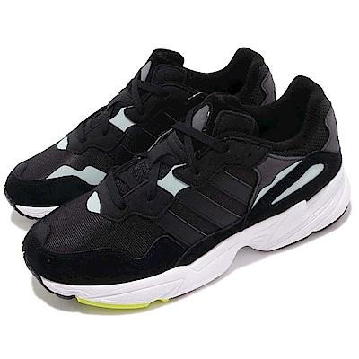 adidas 休閒鞋 Yung 96 男鞋