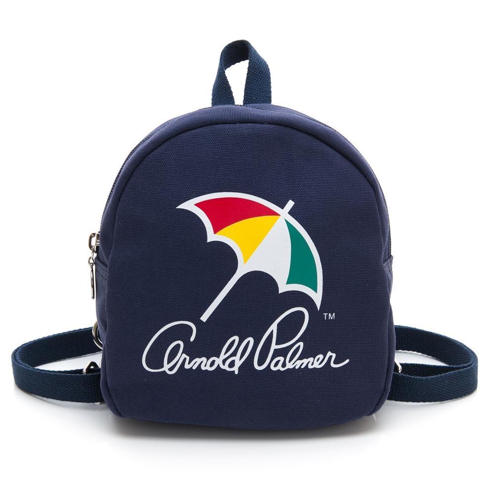Arnold Palmer- 迷你後背包 玩色時尚系列-藍色