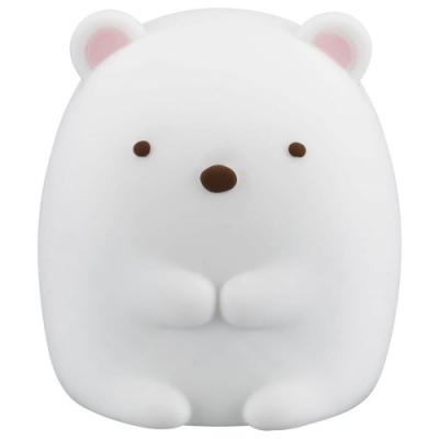 任選日本SUMIKKO 動動好朋友 -角落小夥伴 白熊 (角落生物 ) TA21966