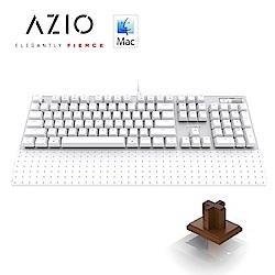 AZIO MK MAC 機械式鍵盤