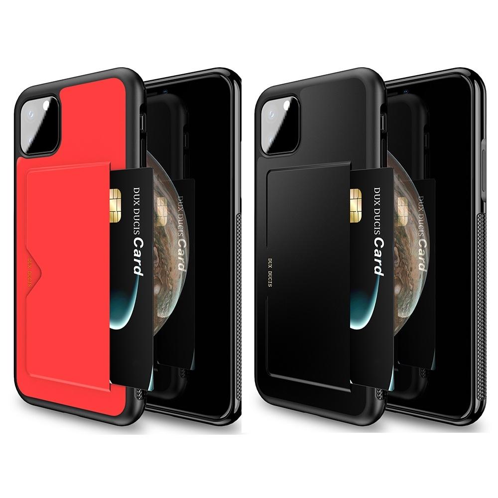 DUX DUCIS Apple iPhone 11 Pro 5.8  後卡殼