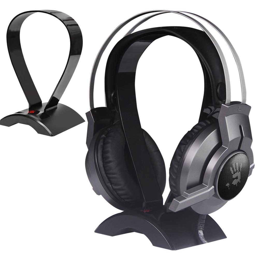A4 Bloody G437 炫光7.1虛擬聲道電競耳機