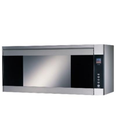 (全省安裝)櫻花懸掛式臭氧殺菌烘碗機80cm烘碗機銀色Q-7580ASL