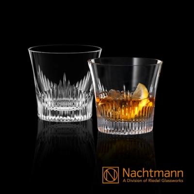【Nachtmann】黃金年代-帝國大廈威士忌杯2入