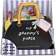My Granny's Purse 阿嬤的錢包 立體操作書 product thumbnail 1