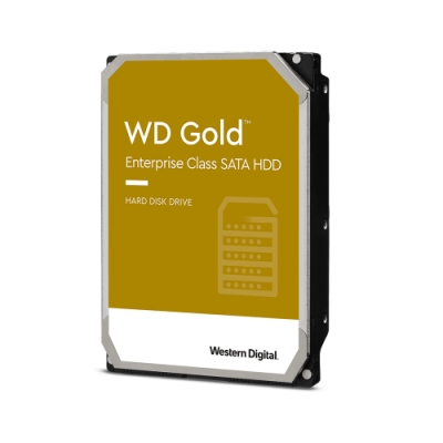 WD 威騰 10TB 3.5吋 7200轉 企業級資料中心硬碟《金標》WD102KRYZ-5Y