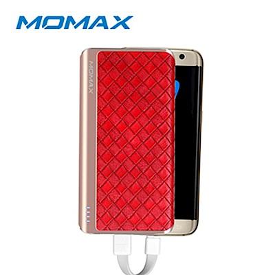 MOMAX IP52D Elite+ 8000mAh行動電源