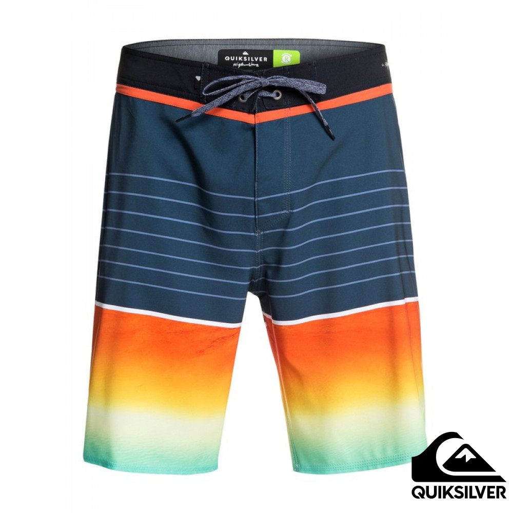 【Quiksilver】HIGHLINE SLAB 20 衝浪褲