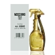 Moschino Fresh Gold 亮金金淡香精 100ml Tester 包裝 product thumbnail 1