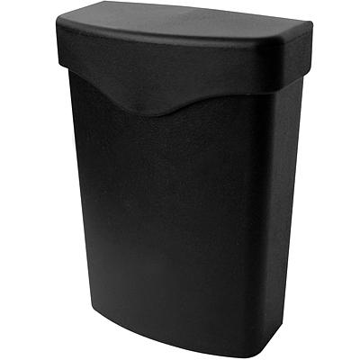 Sceltevie 夾式收納盒(黑L)