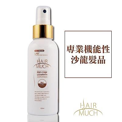 HAIR MUCH 健髮素120ml  1入