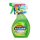 日本第一石鹼 浴室清潔噴霧-清新本草香(380ml)