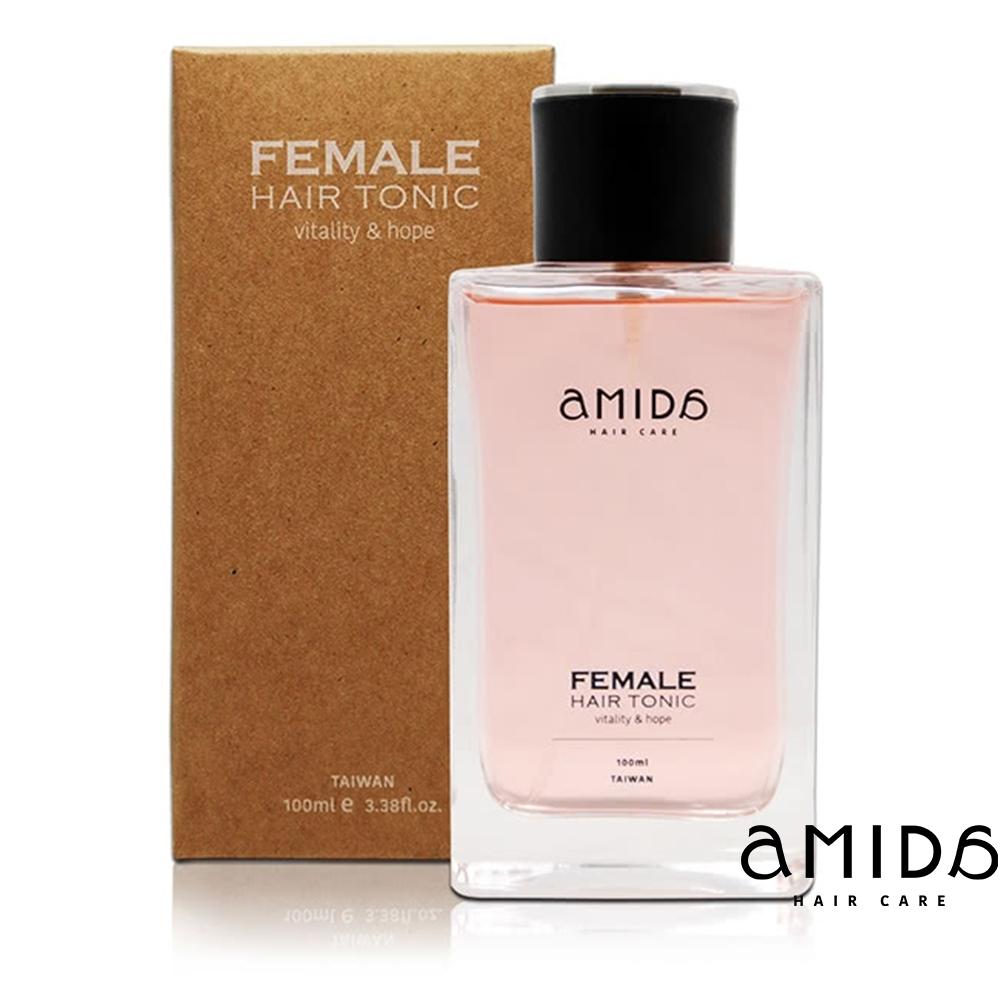 Amida 蜜拉 女用養髮液(100ml)