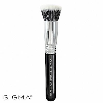 Sigma F80-空氣感平角粉底底妝刷 Air Flat Kabuki Brush