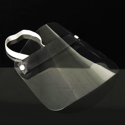 【Incare】高透明防飛沫防疫面罩(5入/隨機出貨)