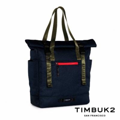 Timbuk2 Forge Tote 22L 13吋後背托特電腦包 - 海軍藍