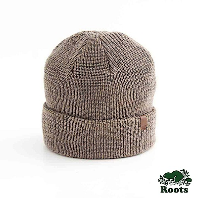 男配件- 漢彌爾頓針織帽-棕