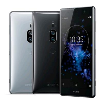 【福利品】Sony Xperia XZ2 Premium (6G/64G)