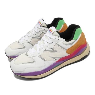 New Balance 休閒鞋 5740 復古 反光 男女鞋 紐巴倫 多層次 撞色 穿搭推薦 彩色 M5740LAD