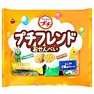 北日本 綜合仙貝餅乾(90g)