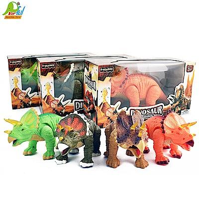 Playful Toys 頑玩具 電動三角龍