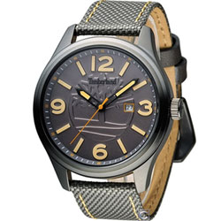 Timberland 觸及巔峰個性腕錶(TBL.14476JSU/13)45mm