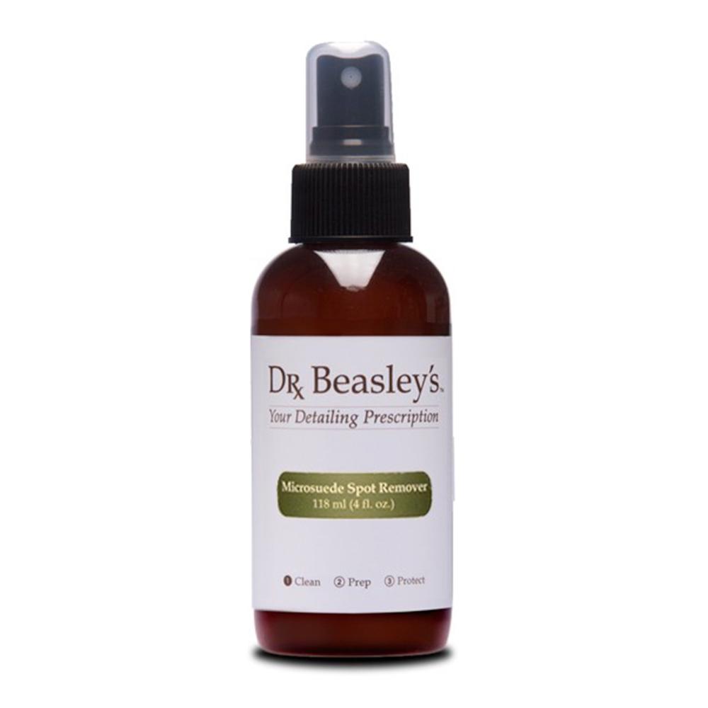 Dr. Beasley s 麂皮深層清潔液 Microsuede Spot Remover