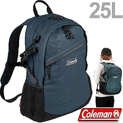 Coleman CM-34366岩灰 25L健行者背包/雙肩後背包