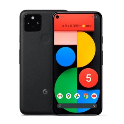 Google Pixel 5 (8G/128G) 5G 6吋Qi無線充電智慧手機