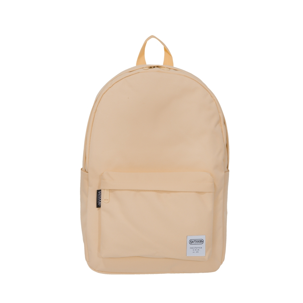 【OUTDOOR】極簡生活2.0-後背包-粉彩粉紅 OD49161PPK