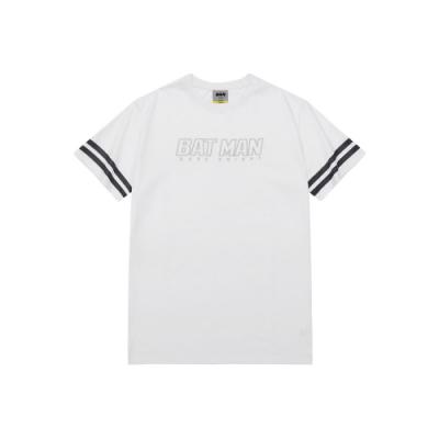 CACO-反光電繡長版上衣(兩色)-女【TDC024】