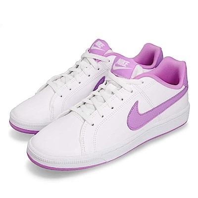 Nike 休閒鞋 Court Royale GS 女鞋