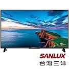 SANLUX三洋 40型 LED背光 液晶顯示器+視訊盒 SMT-40MA3