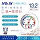 【N Dr.AV聖岡科技】GM-3050 環境/健康管理溫濕度計 product thumbnail 1