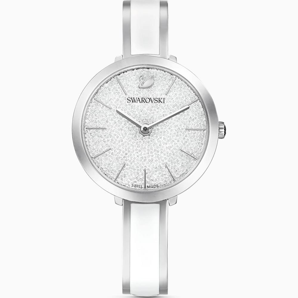 SWAROVSKI 施華洛世奇 CRYSTALLINE DELIGHT 腕錶 5580537